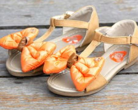 森林大王童鞋凉鞋