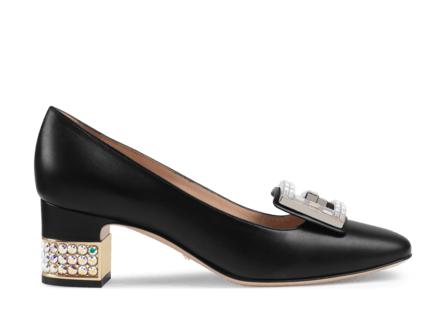 朱利萊女鞋皮鞋