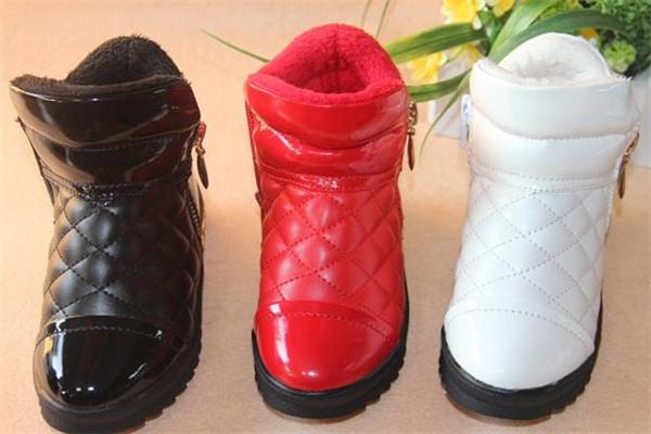 森林大王童鞋靴子