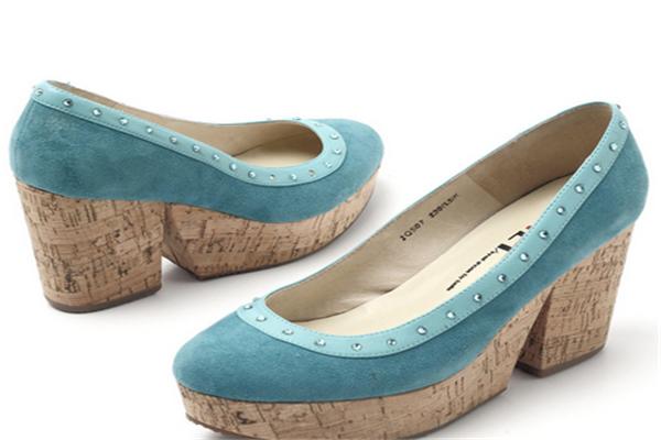 朱利萊女鞋單鞋