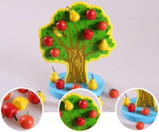 欢乐树婴幼儿益智玩具实惠