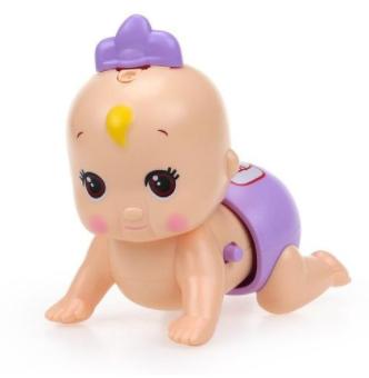 欢乐树婴幼儿益智玩具受欢迎