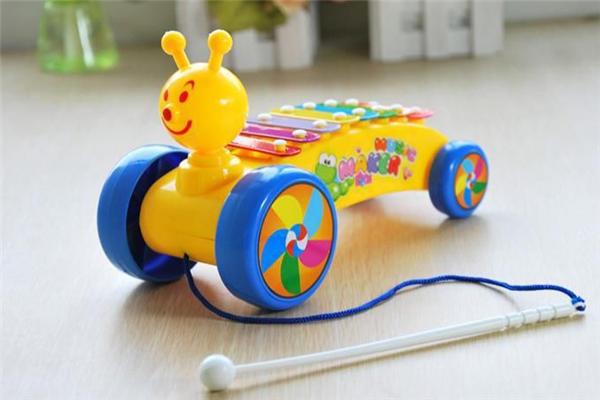欢乐树婴幼儿益智玩具益智