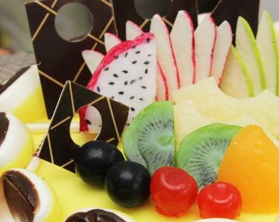 甜蜜時光西點甜品蛋糕