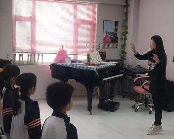 涛可爱教室