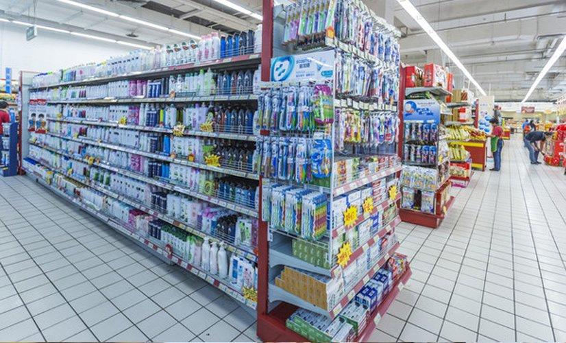 新天地超市加盟