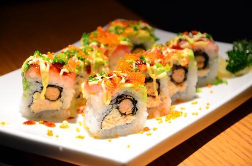 加盟缘喜外带寿司