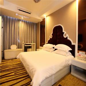 龙泉大酒店环境舒适