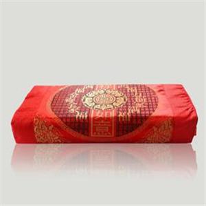 怡百年养生枕方块