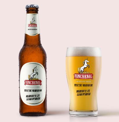慕尼黑啤酒产品2