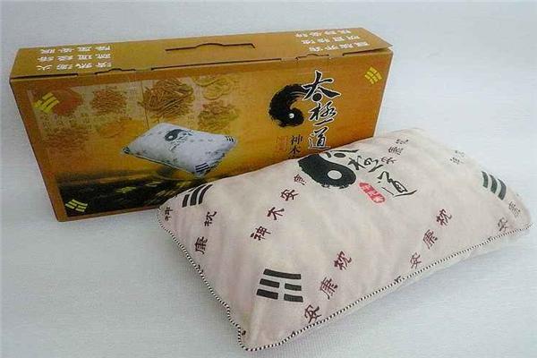 神木安康枕盒子