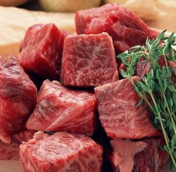 牛寶貝養生黃牛肉