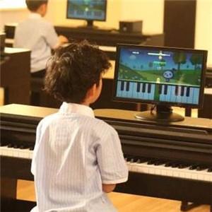 乐声钢琴加盟