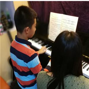 乐声钢琴培训