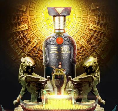 三國酒產品3