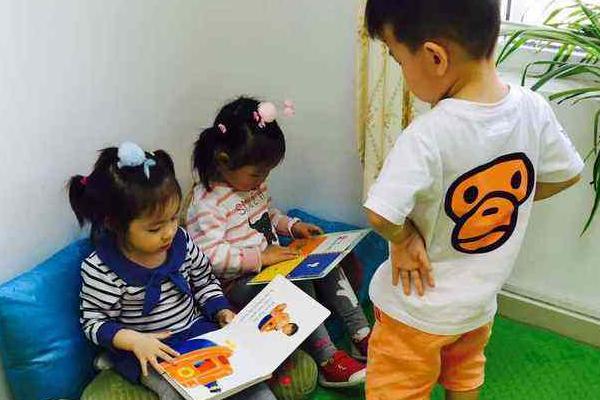 Kids Garden 庆园少儿英语交流
