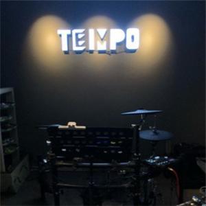 TEMPO 架子鼓