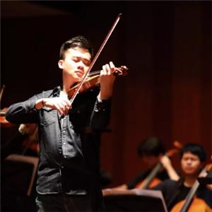 Symphony Music 交响音乐小提琴