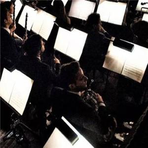 Symphony Music 交响音乐乐谱