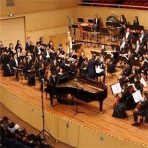 Symphony Music 交响音乐钢琴