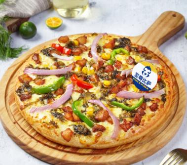 至尊比萨产品6