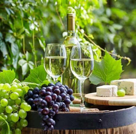 侯伯王葡萄酒品质