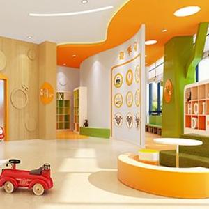 维佳贝诺幼儿园开发