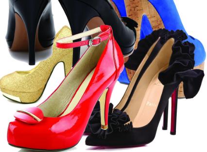 法娜妮女鞋加盟
