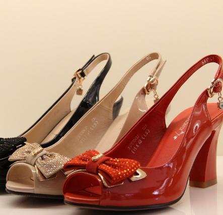法娜妮女鞋優質