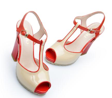 法娜妮女鞋品質