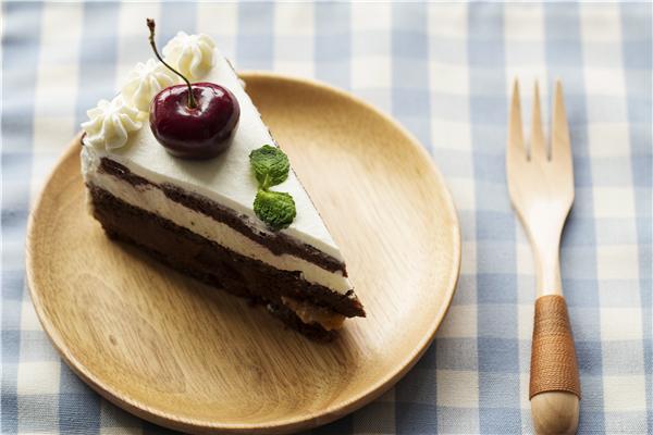 甜心媽媽甜品櫻桃蛋糕