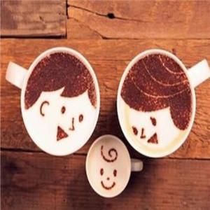 愛情咖啡館特色
