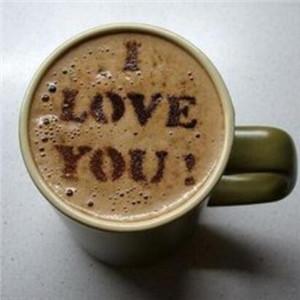 愛情咖啡館特點