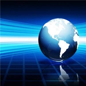 驁陽軟件科技球體