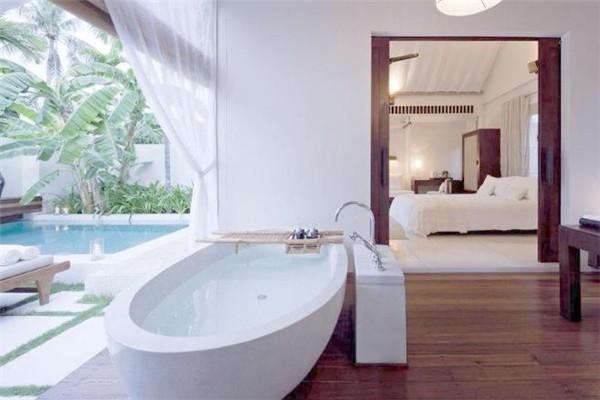 麦特龙卫浴浴缸