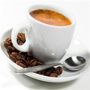 環洲綠島咖啡特色