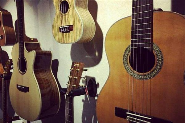 詮音音樂私塾吉他