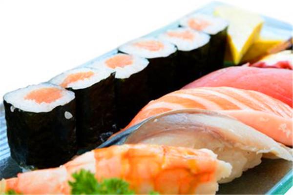 豚次郎-寿司