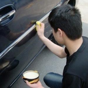 小螞蟻洗車特色