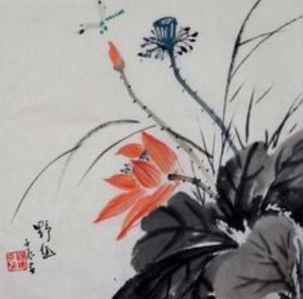 汉宫琴韵国学馆国画课程