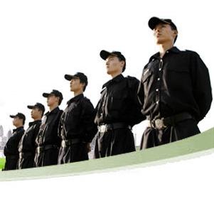 鐵城保安服務專業
