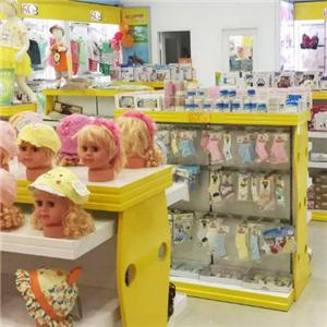 特洛夢蘭母嬰用品加盟