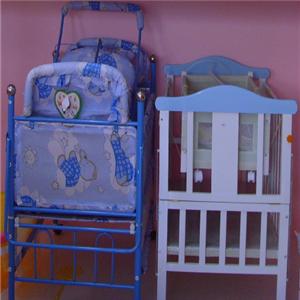 特洛夢蘭母嬰用品招牌