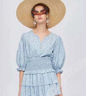 延美女装产品5