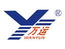 萬運快運品牌logo