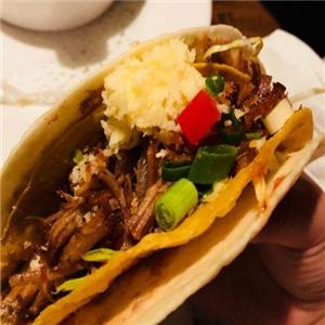 BLUERITO布里托墨西哥餐吧經典