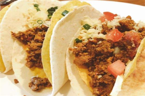 BLUERITO布里托墨西哥餐吧推廣