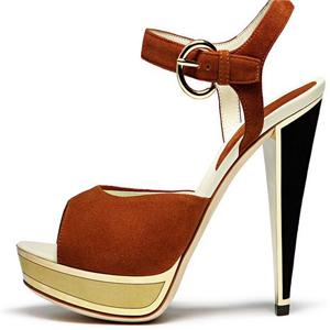 迪笛歐女鞋品牌