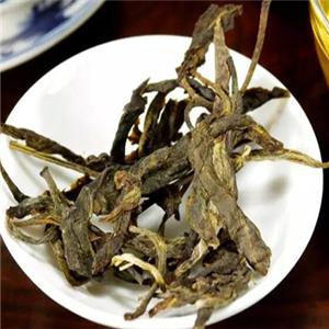 逸神生態茶業茶葉