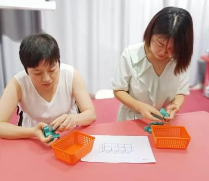 瑞思源七田全腦教育教學